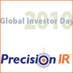 Global Investor Day 2010