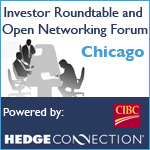 Investor Roundtable in Chicago on April 5th