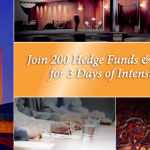 The Early Bird Discount For The Global Fund Forum Ends March 31st