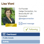 New Boardroom Profiles Are Here