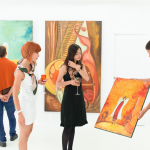 The Art Market is Surging and Lifting Auction Houses on the Ride Up