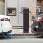 Sustainable Finance Report: Electric Vehicles and Recycling