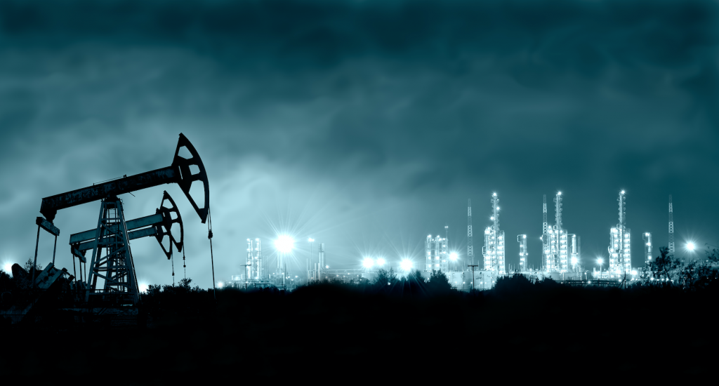 November 2018 Oil & Gas Sector Surprise and Prospects ...